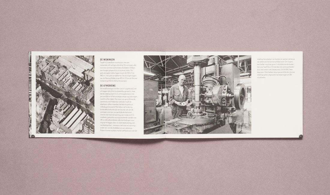 De Tandwielenfabriek