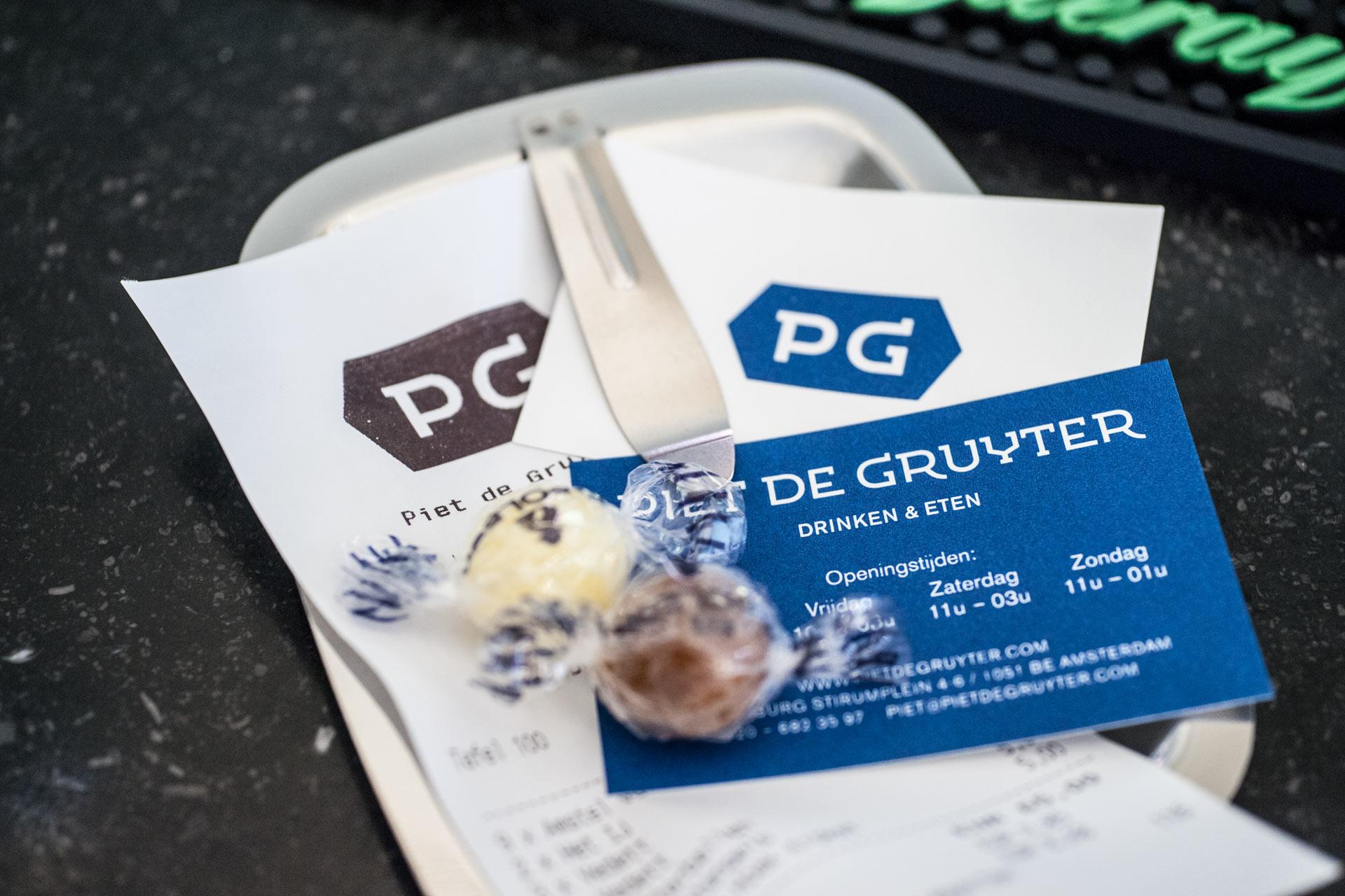 Piet de Gruyter