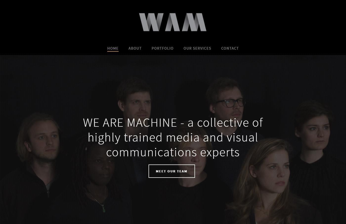 We Are Machine