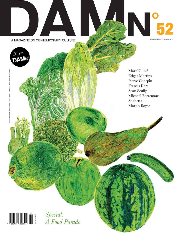 DAMN Magazine