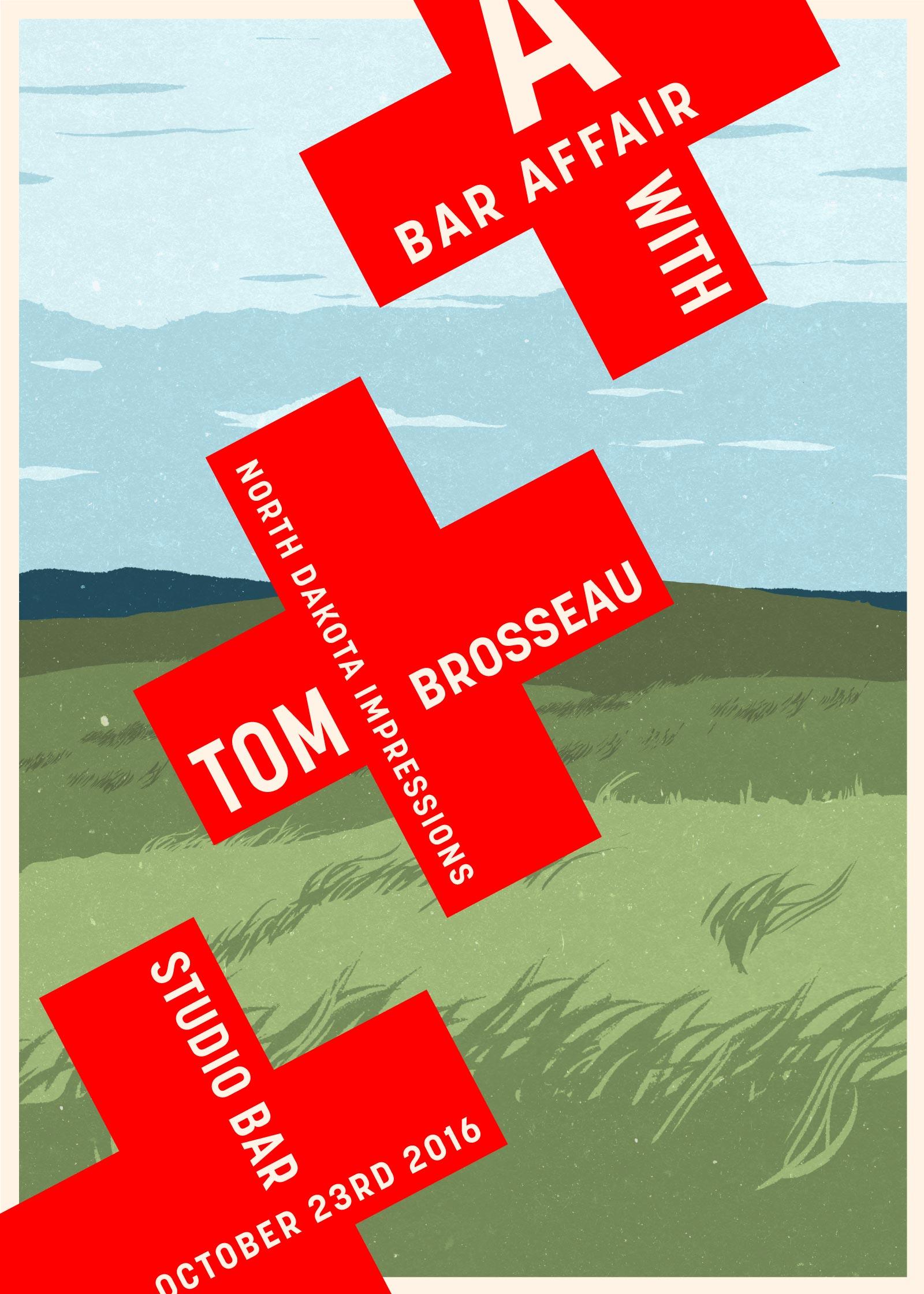 aba_tom-brosseau_studiobar-poster