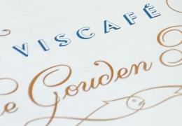 Viscafé De Gouden Hoek